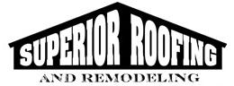 superior roofing stevens Point logo 1
