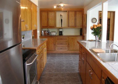 Kitchen Remodeling Central WI