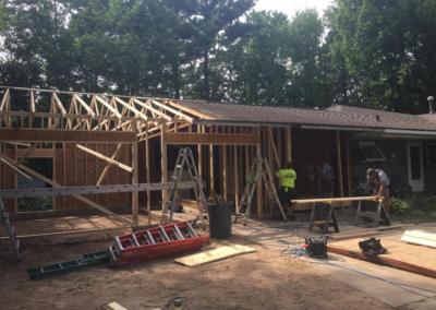 Garage Structure 2